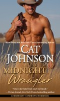 MIDNIGHT WRANGLER BY Cat Johnson: Review