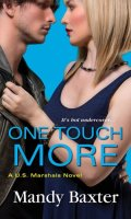 ONE TOUCH MORE by Mandy Baxter: Review