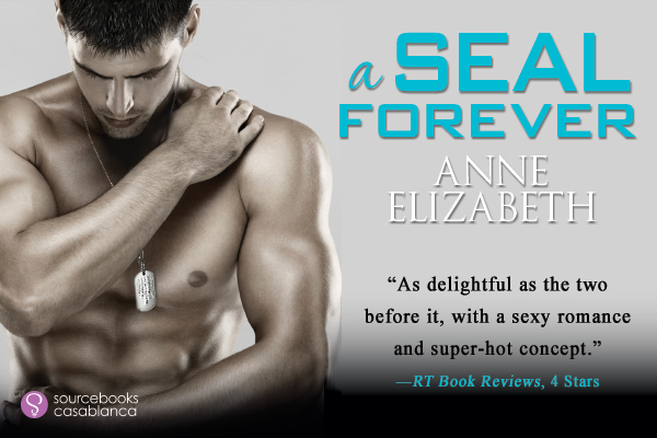 A SEAL Forever graphic