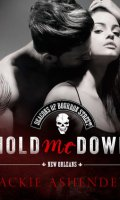 HOLD ME DOWN by Jackie Ashenden: Review