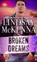 BROKEN DREAMS by Lindsay McKenna: Excerpt & Giveaway