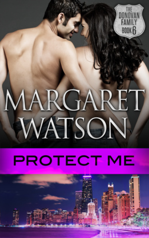 PROTECT ME by Margaret Watson: Review