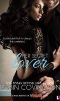 HER SECRET LOVER by Robin Covington: Review
