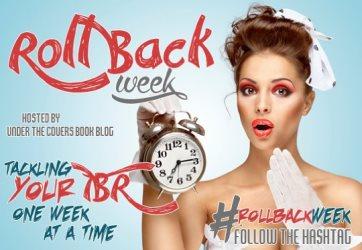 #RollBackWeek
