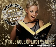 League of Lusty Ladies Pick it for Me