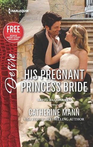 His Pregnant Princess Brider_cover