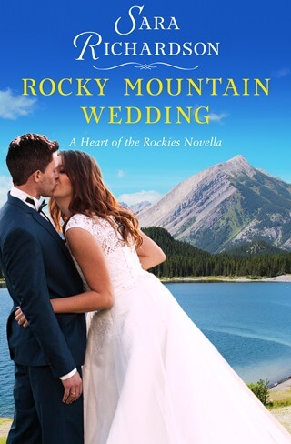 ROCKY MOUNTAIN WEDDING by Sara Richardson: Review, Excerpt & Giveaway