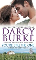 YOU'RE STILL THE ONE by Darcy Burke: Review & Excerpt