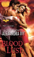 BLOOD LUST by Alexandra Ivy: Review