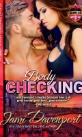 BODYCHECKING by Jami Davenport: Excerpt & Giveaway
