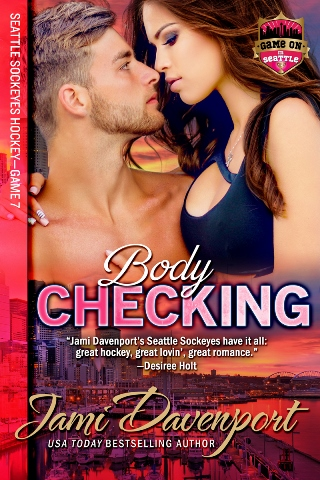 Bodychecking_cover