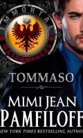 TOMMASO by Mimi Jean Pamfiloff: Release Spotlight