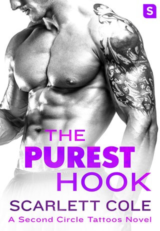 PurestHook_cover