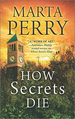How Secrets Die