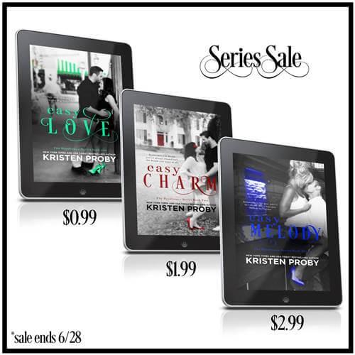 Series sale