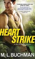 HEART STRIKE by M.L. Buchman: Review