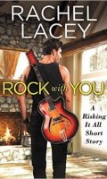 ROCK WITH YOU by Rachel Lacey: Review