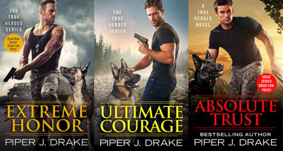 True Heroes Series