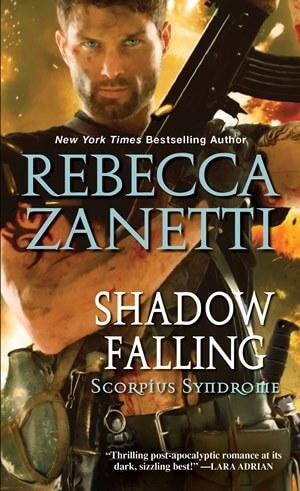 SHADOW FALLING by Rebecca Zanetti: Release Spotlight & Giveaway