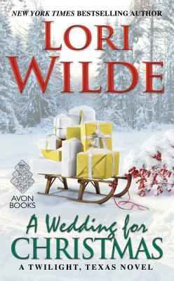 A WEDDING FOR CHRISTMAS by Lori Wilde: Review