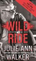 WILD RIDE by Julie Ann Walker: Cover reveal