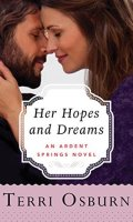 HER HOPES AND DREAMS by Terri Osburn: Review