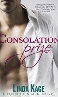 CONSOLATION PRIZE by Linda Kage: Release Blast