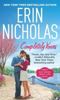 COMPLETELY YOURS by Erin Nicholas: Review, Excerpt & Giveaway