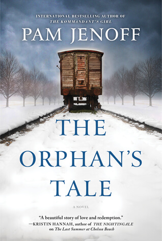 THE ORPHAN'S TALE by Pam Jenoff: Excerpt