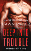 DEEP INTO TROUBLE by Dawn Ryder: Review