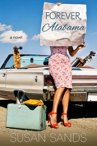 FOREVER, ALABAMA by Susan Sands: Release Spotlight