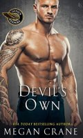 DEVIL'S OWN by Megan Crane: Review