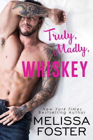TRULY, MADLY, WHISKEY by Melissa Foster: Release Spotlight & Giveaway