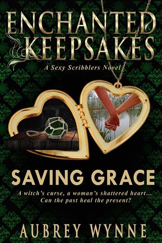 SAVING GRACE by Aubrey Wynne: Release Spotlight