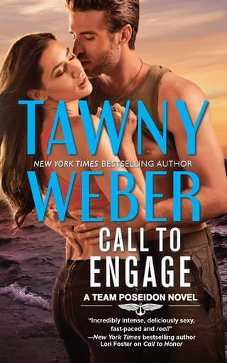 CALL TO ENGAGE by Tawny Weber: Review