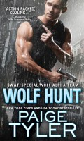 WOLF HUNT by Paige Tyler: Review, Excerpt & Giveaway