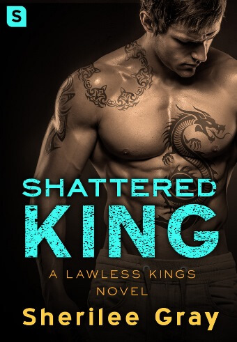 SHATTERED KING by Sherilee Gray: Release Spotlight & Excerpt