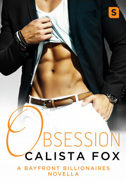 OBSESSION by Calista Fox: Review