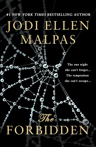 THE FORBIDDEN by Jodi Ellen Malpas: Preview & ARC Giveaway