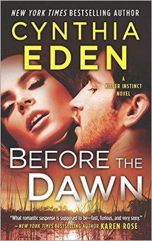 BEFORE THE DAWN by Cynthia Eden: Review