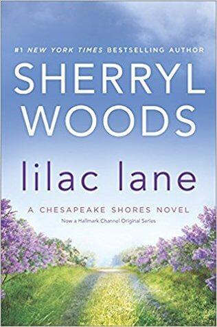 LILAC LANE by Sherryl Woods: Spotlight & Giveaway