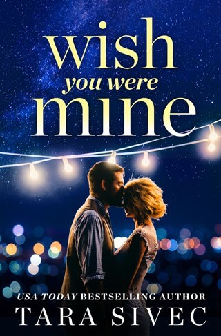 WISH YOU WERE MINE by Tara Sivec: Release Spotlight & Giveaway