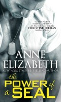 THE POWER OF A SEAL by Anne Elizabeth: Spotlight & Giveaway