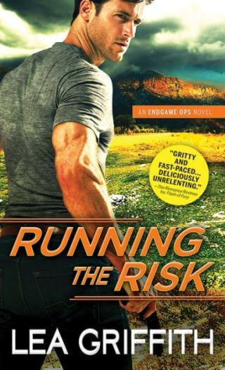 RUNNING THE RISK by Lea Griffith: Review