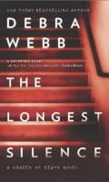 THE LONGEST SILENCE by Debra Webb: Review