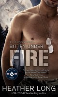 BITTEN UNDER FIRE by Heather Long: Review