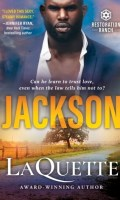 JACKSON by LaQuette: Excerpt & Giveaway