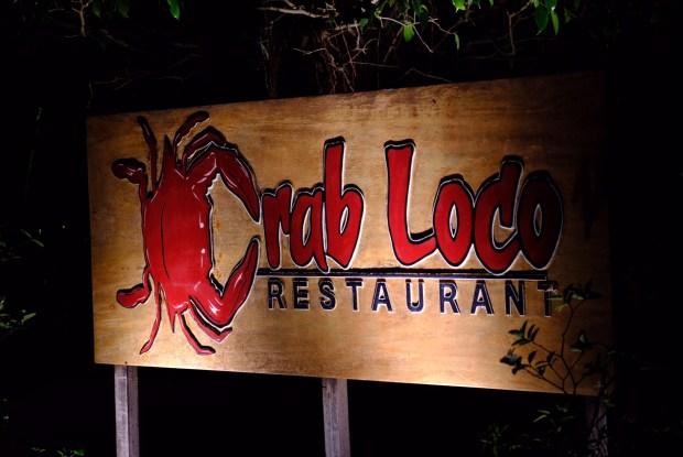 Crab Loco Restaurant