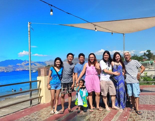 Subic Grand Seas Resort 1
