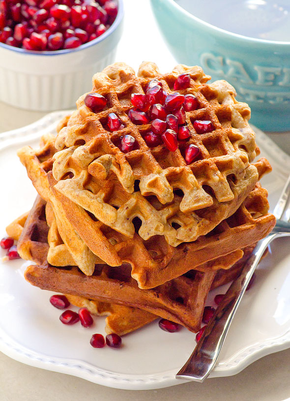 main-clean-eating-applesauce-waffles-recipe
